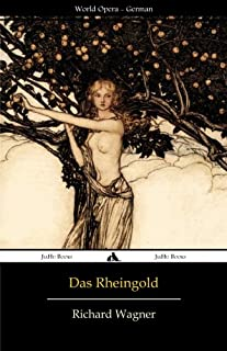 Das Rheingold: Libretto (German Edition)