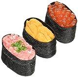 5160yIco4RL._SL160_ 小室圭ロレックス好き?バッヂと寿司キーホルダーとは?