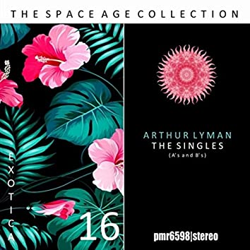 The Space Age Collection; Exotica, Volume 16