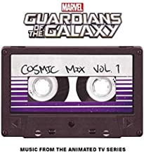 Marvel's Guardians of the Galaxy: Cosmic Mix Vol. 1 Music from the Animated TV Series