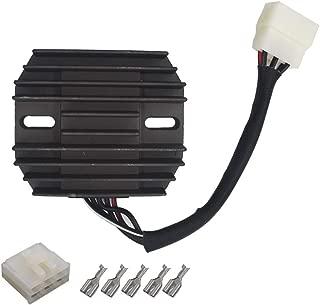 labwork Voltage Regulator Rectifier Fit for Suzuki GSXR 1000 2001-2004 / GSXR 600 1997-2005 / GSXR 750 1996-2005