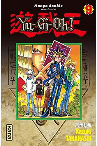 Yu-Gi-Oh ! - Intégrale 5: Volume 9 & 10