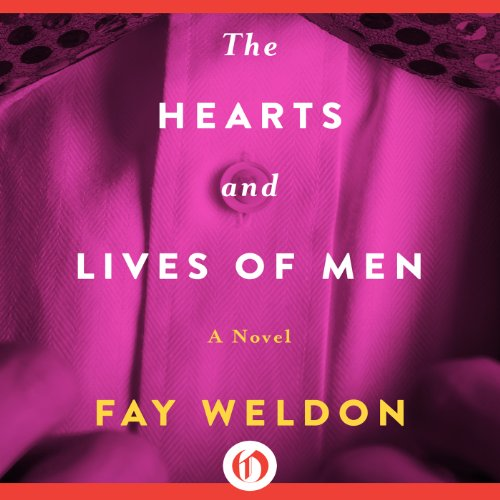 The Hearts and Lives of Men audiobook cover art