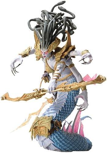 World Of Warcraft - Deluxe Action Figure  Lady Vashj