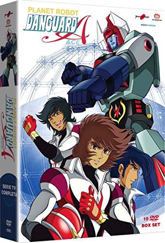Planet Robot Danguard (Collectors Edition) (10 DVD)