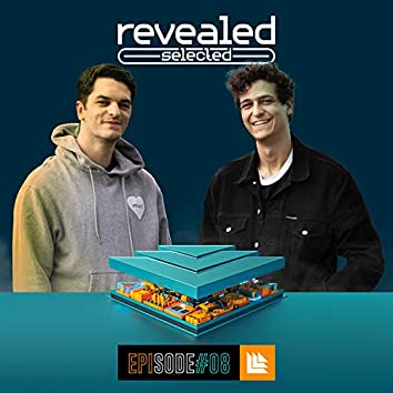 Revealed Selected 008