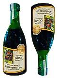 Günstiges Probierangebot 2x500 ml Kürbishof DEIMELs Steirisches Kürbiskernöl ggA. Direkt von uns...