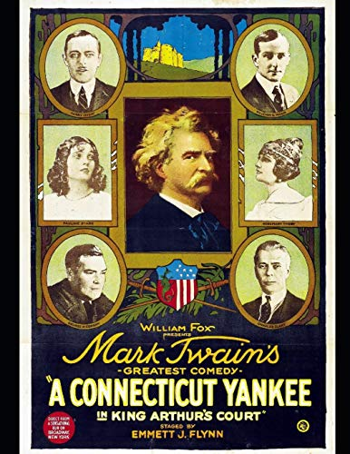 A Connecticut Yankee In King Arthur Court: The Evergreen Vintage Story (Annotated) By Nark Twain. PDF Books