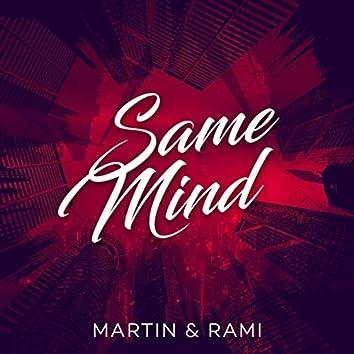Same Mind
