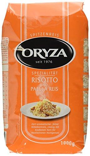 Oryza Risotto Reis, lose 1 kg