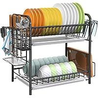 Bextsrack 2 Tier Dish Drying Rack