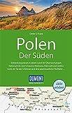 DuMont Reise-Handbuch Reiseführer Polen, Der Süden: mit Extra-Reisekarte