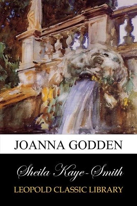 習字広がり攻撃的Joanna Godden