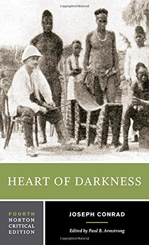 Heart of Darkness (Norton Critical Editions)の詳細を見る