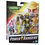 Power Rangers Beast Morphers Gold Ranger 6-inch Action Figure Toy inspired by the Power Rangers TV Show