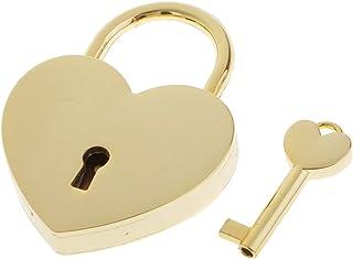 bf5574eeda0d Amazon.com: Gold - Combination Padlocks / Padlocks & Hasps: Tools ...