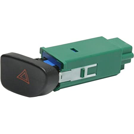 Hazard Flasher Switch For 00-05 Chevy Impala MX23N9 With Button