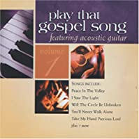 Vol. 1-Play That Gospel Song