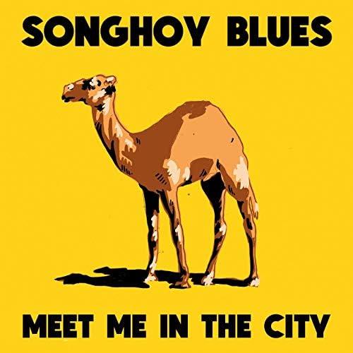 Songhoy Blues