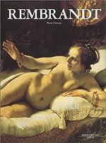 Rembrandt de Pierre Cabanne