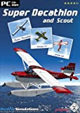 Flight Simulator 2004 - Super Decathlon & Scout [Importación alemana]