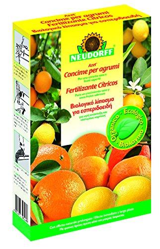 Neudorff Azet Fertilizante cítricos,...