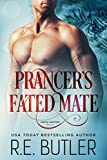 Prancer's Fated Mate (Arctic Shifters Book 3) (English Edition)