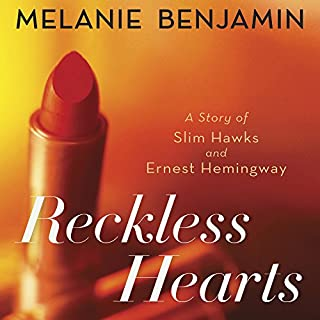 Reckless Hearts (Short Story) cover art