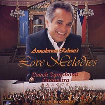 Love Melodies