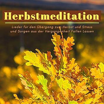 Herbstmeditation: Lieder für den Übergang zum Herbst und Stress und Sorgen aus der Vergangenheit Fallen Lassen