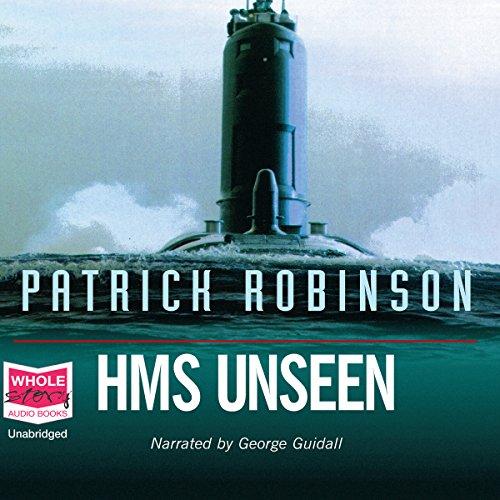 HMS Unseen cover art
