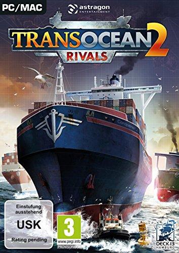 TransOcean 2: Rivals (PC) UK IMPORT