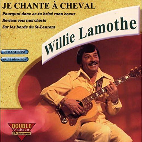 Willie Lamothe