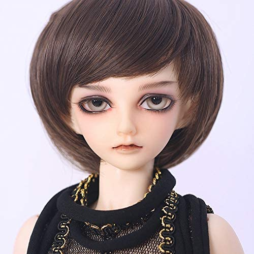 ZMH 1 4 BJD SD Doll Größe 16 Inch Toys 41cm 19-Jointed Body Cosplay Fashion Dolls mit Allen Clothes Outfit schuhe Wig Hair Makeup Gift Collection