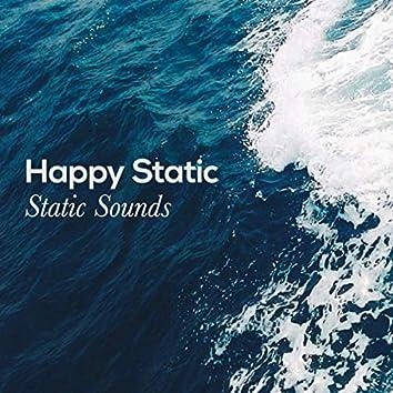 Happy Static