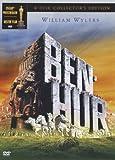 Ben Hur [Special Edition] [4 DVDs] - Charlton Heston