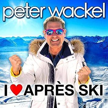 I Love Après Ski