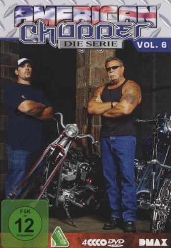 Die Serie: Vol. 6 (4 DVDs)