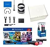 PlayStation VR2 MegaPack 2 Astro Bot + Skyrim V + Resident Evil 7 + Everybody's Golf + VR Worlds + C...