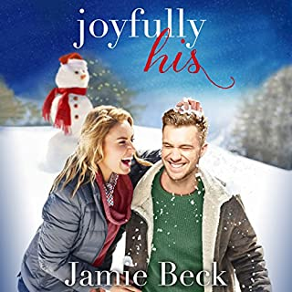Joyfully His                   By:                                                                                                                                 Jamie Beck                               Narrated by:                                                                                                                                 Kate Rudd                      Length: 3 hrs and 42 mins     222 ratings     Overall 4.6
