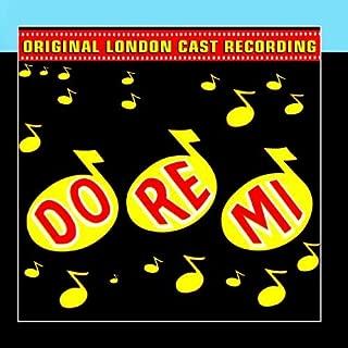 Do Re Mi Original London Cast Recording