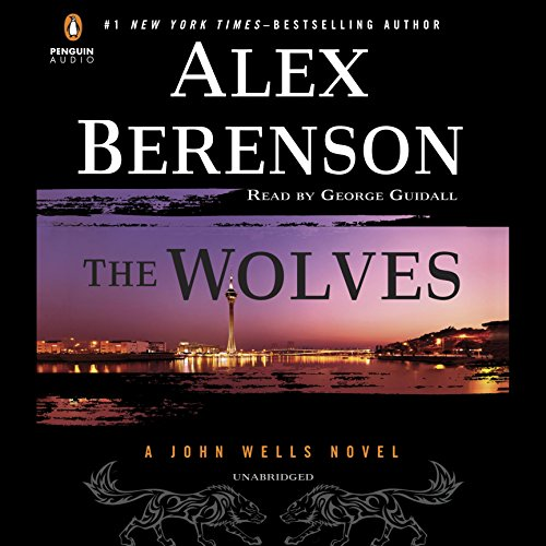 Couverture de The Wolves
