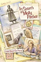 In Search of Molly Pitcher