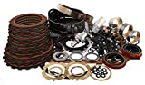 TH400 Turbo 400 Transmission Raybestos Stage 1 Deluxe Level 2 Rebuild Kit