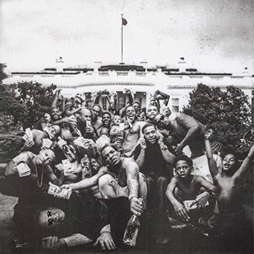 Youngpin Kendrick Lamar