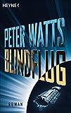 Peter Watts: Blindflug