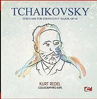 Serenade for Strings in C Major Op. 48