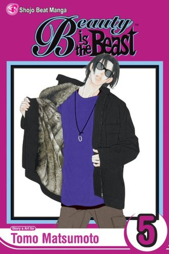 Beauty Is the Beast, Vol. 5 (Volume 5)