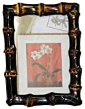 Bamboo Picture Frame Size: 8' x 10'
