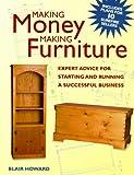Making Money Making Furniture